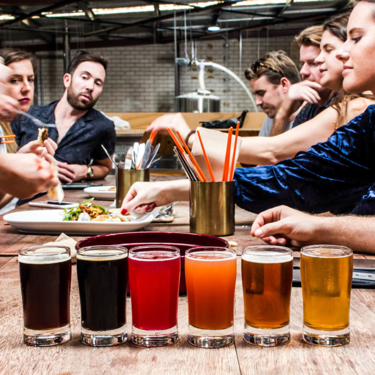 The Best Inner West Breweries: Discover The Coolest Craft Beer Bars in Sydney, Australia