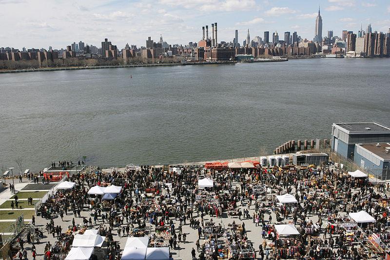 The_Brooklyn_Flea_at_Williamsburg_Best_shops_new_York