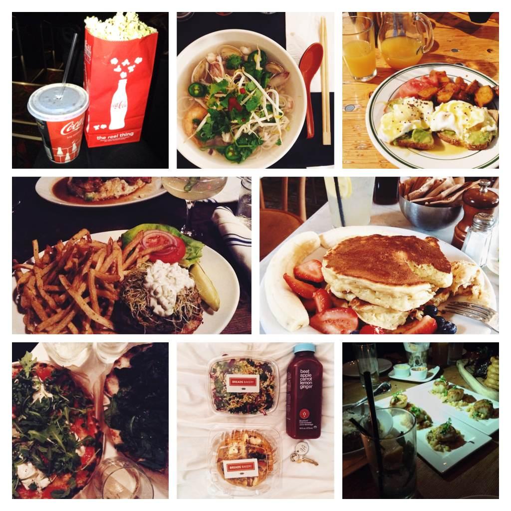 New_York_Intagram_Diary_Food