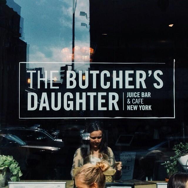 New_york_Instgram_diary_Butchers_daughter