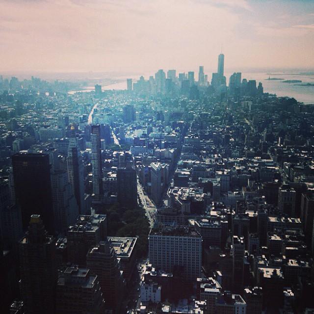 New_york_Instgram_diary_Empire