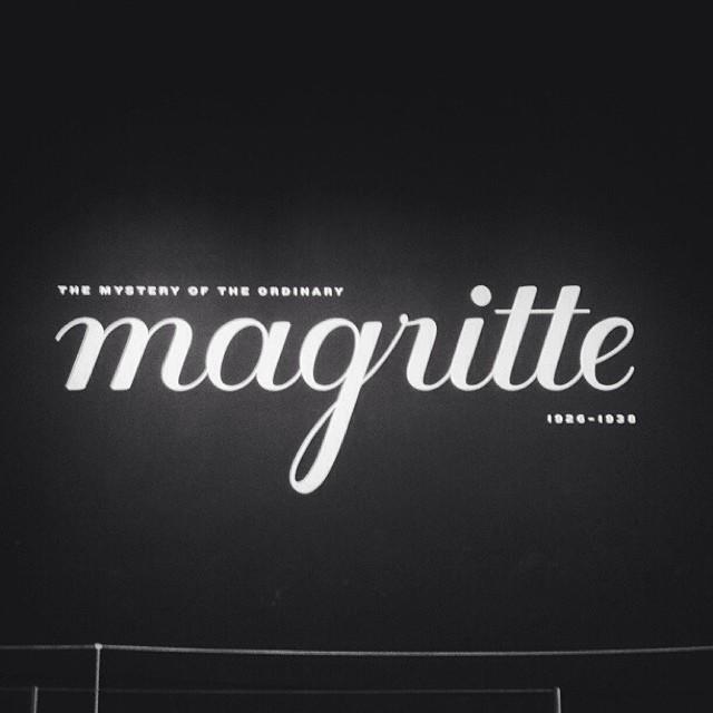 New_york_Instgram_diary_MOMA_Margritte
