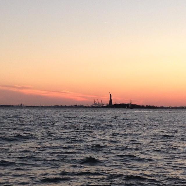 New_york_Instgram_diary_Statue_of_liberty