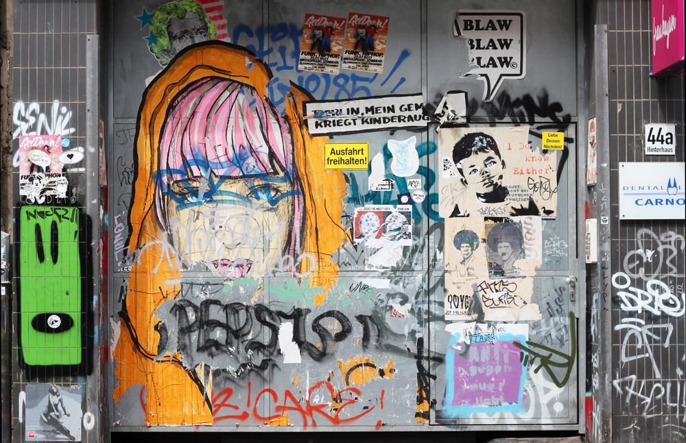Cologne_hotspots_Belgian_quarter_citytrip_Blog_Travel_Hip_grafitti