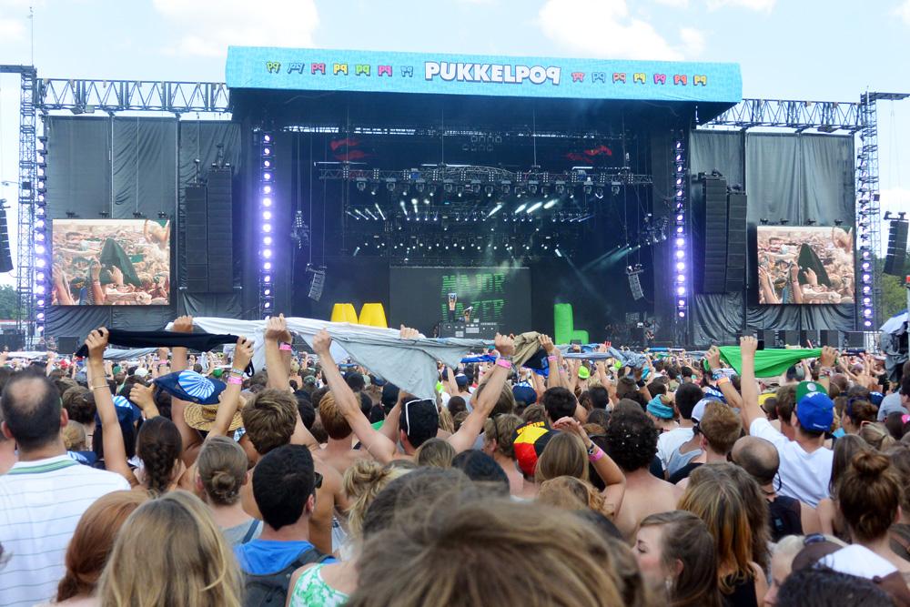 Pukkelpop_Major_lazor_2013_festival_playlist