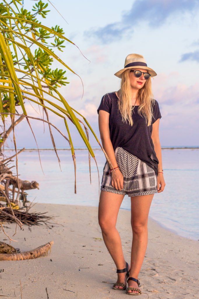 sunset_maldives_travel_outfit_fashion_cecilie_copenhagen_hat (4 of 13)