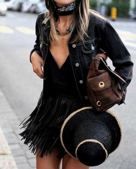 Ways_wear_bandana_travel_rooftopantics_choker_fringe