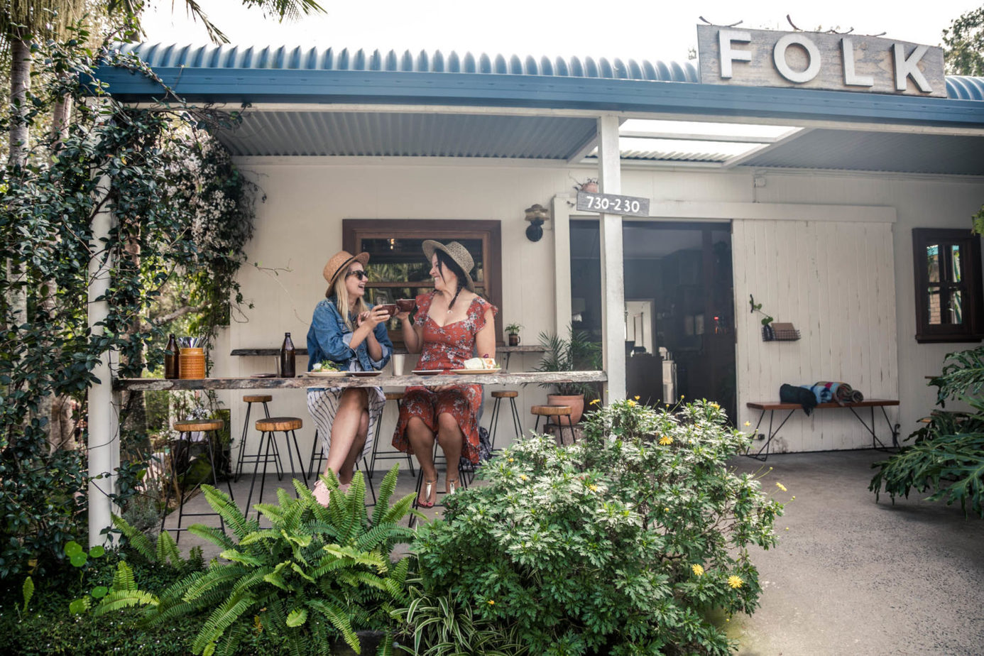 Feel like a local in Byron Bay with this insider's guide