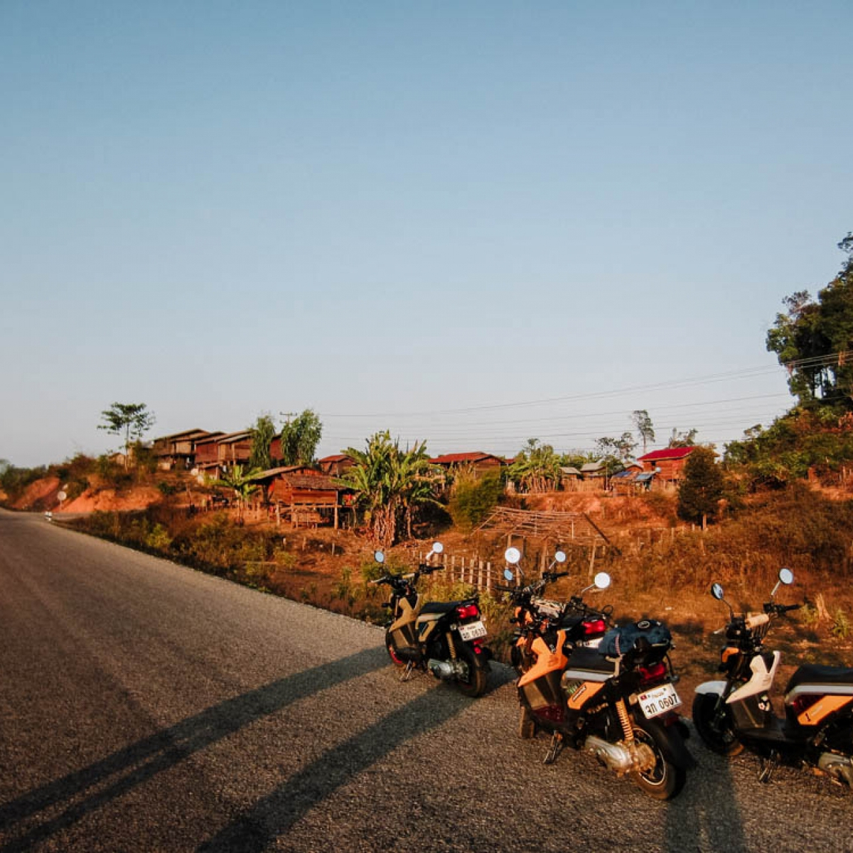 Thakhek Loop and Pakse Loop: The Most Complete Guide to Laos' Motorcycle Loops with Itinerary (Updated 2019)