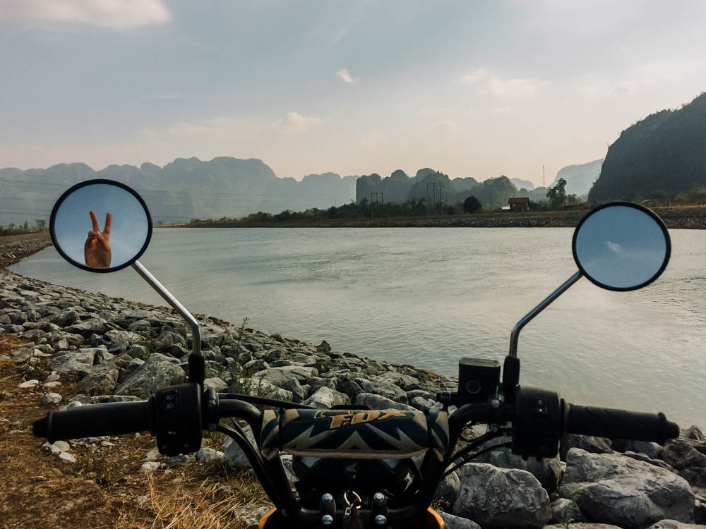 Discover Laos on Motorbike: A complete guide to the Thakhek Loop & Pakse Loop