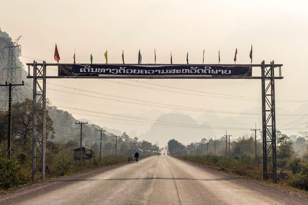 Discover Laos on Motorbike: A complete guide to the Thakhek Loop & Pakse Loop