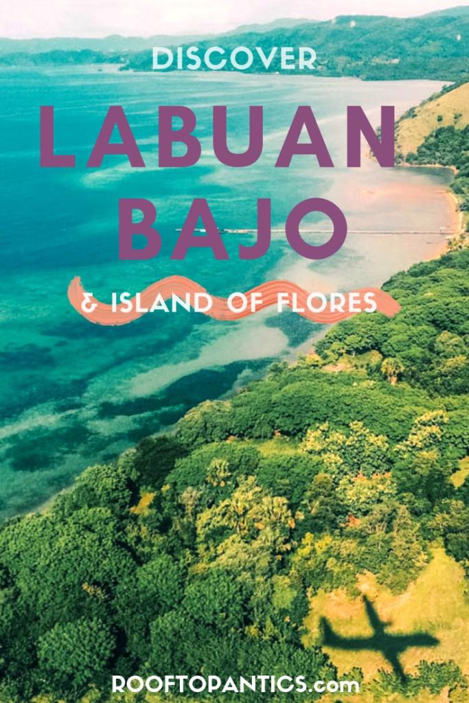 Labuan Bajo Itinerary, Flores, Indonesia
