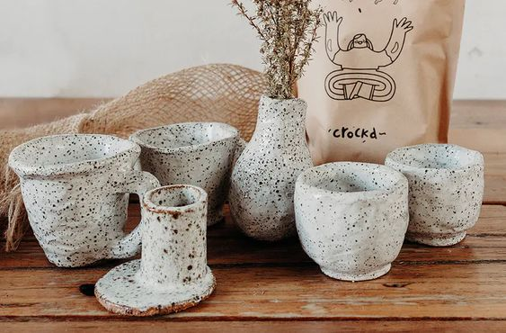 pottery kits to occupy your time when stuck at home