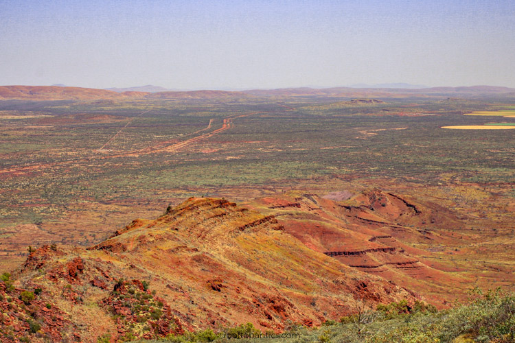 Mount Bruce, Karijini National Park